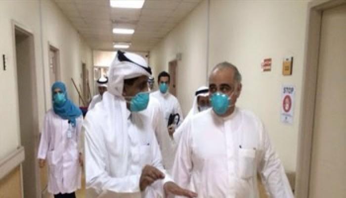 الكويت.. السجن 10 سنوات لمن يتعمد نقل عدوى كورونا