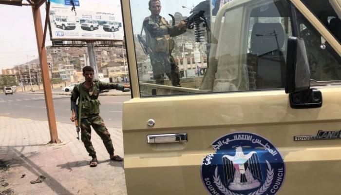 إصابات إثر اشتباكات بين قوة حكومية وأخرى مدعومة إماراتيا في عدن