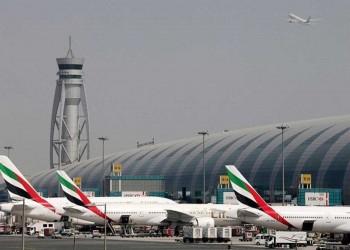 مطارات إماراتية تعلق رحلات الركاب اعتبارا من يوم الخميس