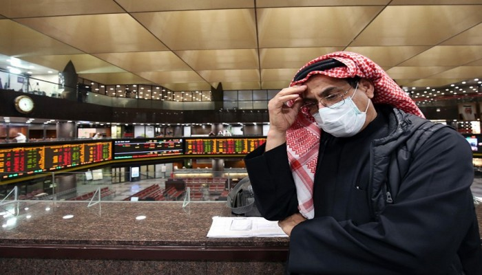 الكويت تتخذ قرارات اقتصادية لدعم المواطنين في مواجهة كورونا