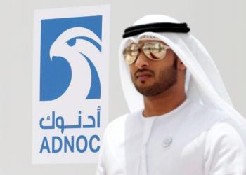 أدنوك الإماراتية تبلغ المقاولين عزمها خفض التكلفة بعد انهيار أسعار النفط