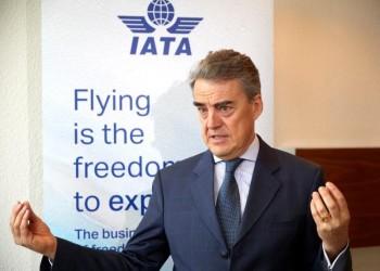 شركات الطيران تستغيث مع توقع فقد 250 مليار دولار بسبب كورونا
