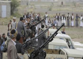 الحوثي يشترط وقف إطلاق النار قبل الحوار مع التحالف