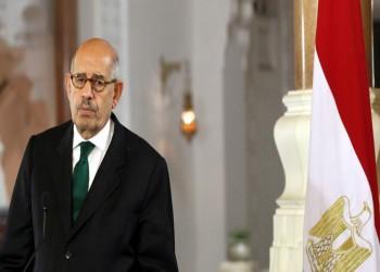 البرادعي يدعو للإفراج عن المعتقلين في مصر