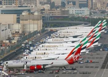 تعليق عمل مطارات الإمارات قبل الموعد المعلن