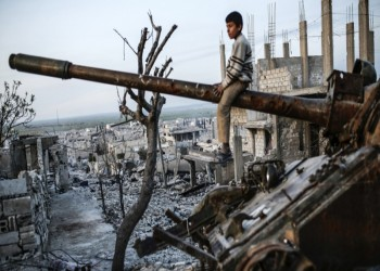 الأمم المتحدة والصليب الأحمر: يجب وقف إطلاق النار في سوريا