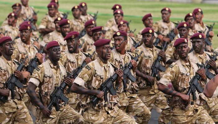 العسكرية الخليجية في مواجهة «كورونا»