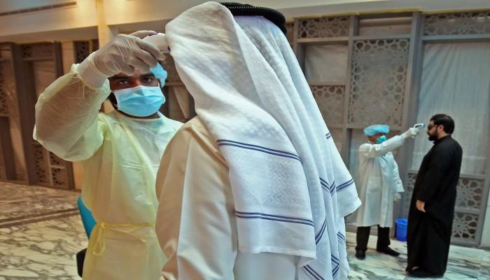 الكويت تطلق صندوق جمع مساهمات لمواجهة تداعيات كورونا