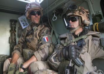 متحدث الجيش العراقي: القوات الفرنسية انسحبت من البلاد