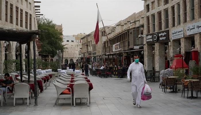 حزمة قرارات اقتصادية قطرية لمواجهة كورونا