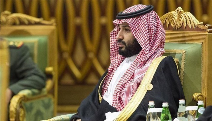 المقامرة الكبرى لولي العهد السعودي
