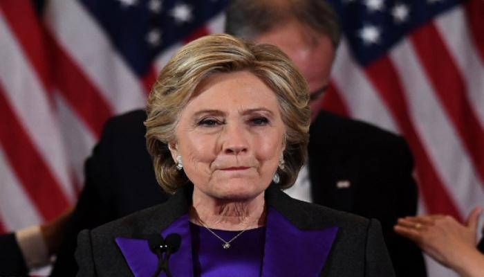 هيلاري كلينتون تحذر من نصائح ترامب حول كورونا