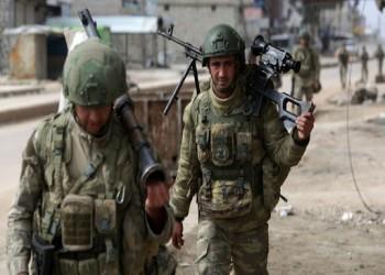 مقتل جنديين تركيين وإصابة اثنين آخرين شمالي العراق