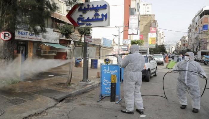 حزب الله يضع أطباءه ومستشفياته في خدمة مكافحة كورونا بلبنان