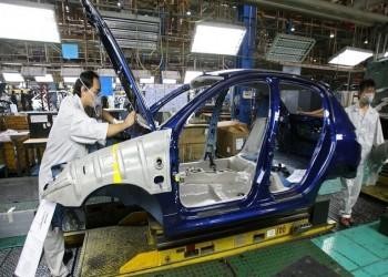 """""""بيجو"""" تستأنف إنتاج السيارات في ووهان الصينية"""