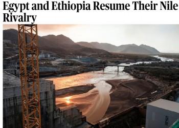 بلومبرج: كورونا يفاقم أزمة سد النهضة والحل تعويض إثيوبيا ماليا