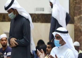 13 إصابة جديدة بكورونا في الكويت وارتفاع الإصابات إلى 208