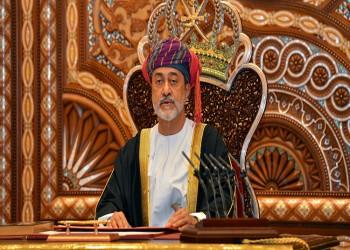 سلطان عمان يتبرع بـ 26 مليون دولار لمكافحة فيروس كورونا