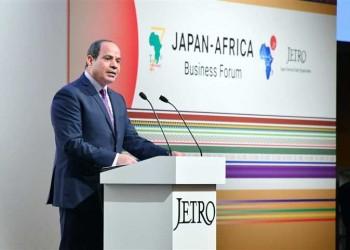 مبادرة مصرية لتخفيف ديون الدول الأفريقية بسبب كورونا