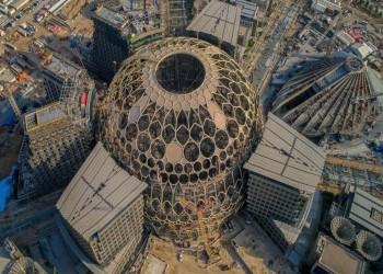 إكسبو دبي يبحث تأجيل فاعلياته إلى العام المقبل