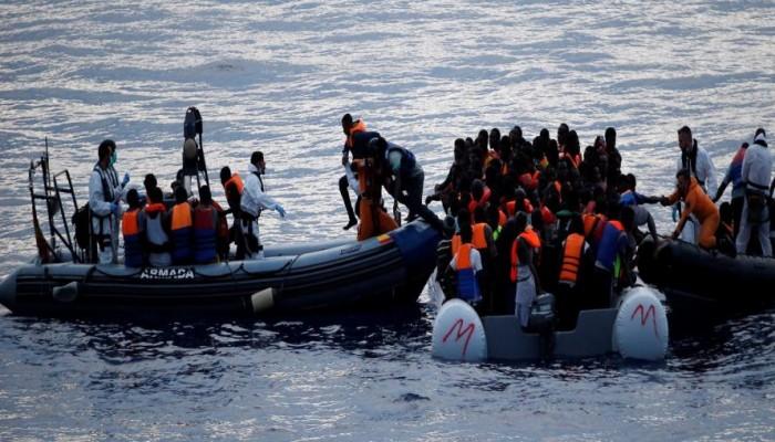 مهمة أوروبية جديدة في ليبيا مطلع أبريل.. ما هي؟