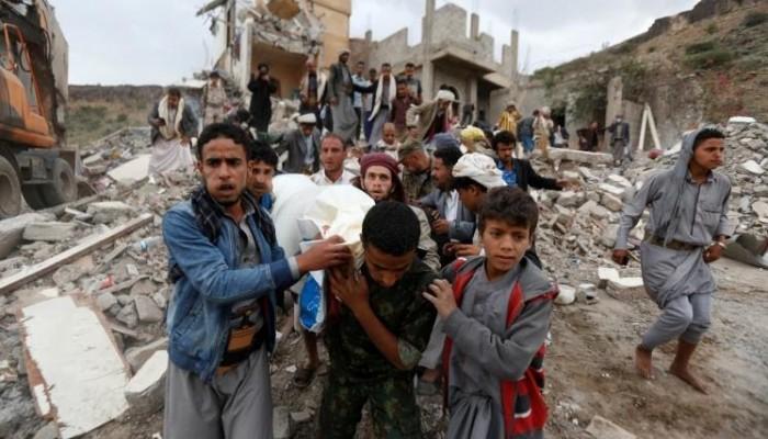 طرفا الصراع في اليمن يرحبان بدعوة أممية لهدنة