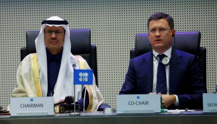 روسيا تشترط انضمام دول جديدة لاستئناف اتفاق أوبك+