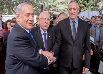 رغم الانقسامات.. كورونا يعجل بتشكيل حكومة وحدة في إسرائيل