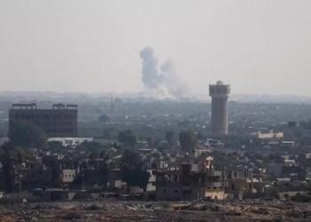 انقطاع الكهرباء والمياه بالشيخ زويد ورفح في سيناء
