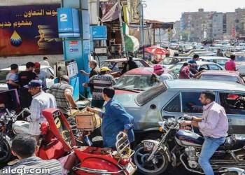 متى يتهاوى سعر البنزين؟