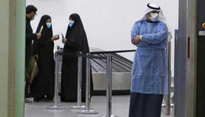ارتفاع إصابات كورونا في السعودية إلى 1104