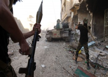 كيف يؤثر كورونا على النزاعات في الشرق الأوسط؟