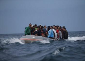 المباحثات التركية الأوروبية مستمرة بشأن اتفاق الهجرة