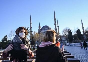 تركيا تسجل 92 وفاة و5698 إصابة بكورونا