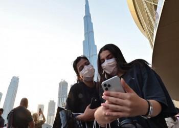 كورونا يعصف بقطاع السياحة في دبي