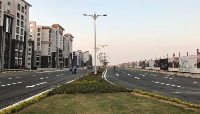مصر تنفي أنباء تفشي كورونا في العاصمة الإدارية