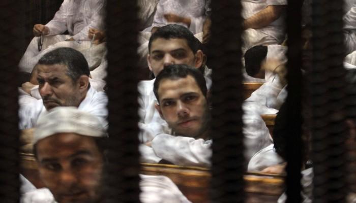 7 منظمات تطالب مصر بالإفراج عن سجناء يهددهم كورونا