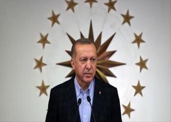 أردوغان يدعو الأتراك لحجر صحي ويعلن تعليق الطيران الخارجي