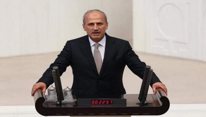 تركيا.. إقالة مفاجئة لوزير المواصلات والبنية التحتية