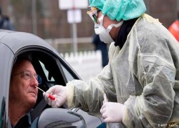 ألمانيا تنقل 6 مصابين بكورونا من إيطاليا عبر طائرة طبية