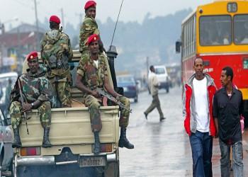 السودان يعزز قواته على الحدود مع إثيوبيا لمنع انتقال كورونا