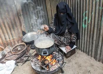 حصار غزة وفيروس كورونا