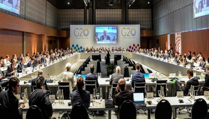ما الذي فات «قمة العشرين» وفوتته؟