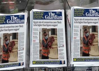 صحفية الجارديان المطرودة من مصر: القاهرة تسيس أزمة كورونا