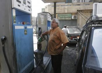 مصر تدرس خفض أسعار الوقود خلال الأسبوع الجاري