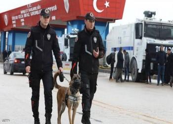 صحيفة: إصابة 15 شرطيا بكورونا في تركيا