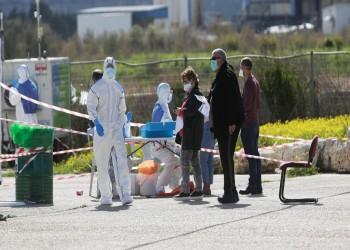 """125 إصابة ووفاة جديدة بـ""""كورونا"""" في 8 دول عربية"""