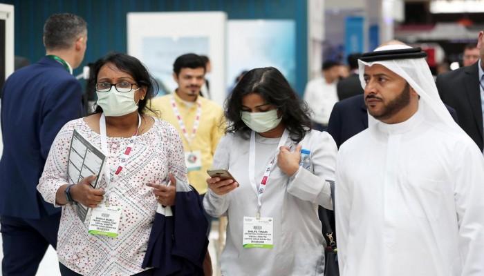 حالة وفاة و162 إصابة بكورونا في السعودية والإمارات