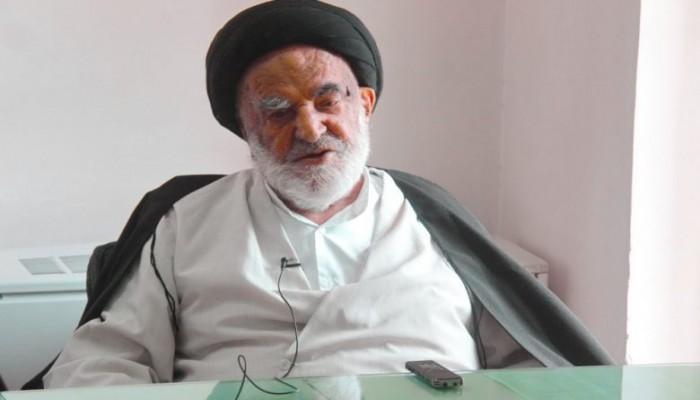وفاة رئيس دائرة الاستفتاء بمكتب خامنئي جراء إصابته بكورونا