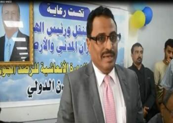 اشتهر بهجومه على الإمارات.. وزير النقل اليمني يقدم استقالته لهادي